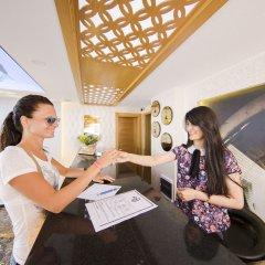 Отель Kadriye Sarp Otel детские мероприятия фото 2