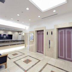 Hotel Hokke Inn Hatchobori интерьер отеля фото 2