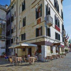 Отель Antiche Figure Венеция