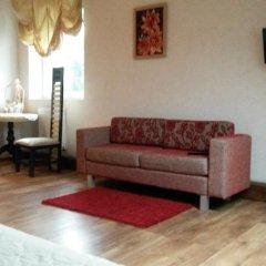 Гостиница Traktir Zerkalny Karp комната для гостей фото 3