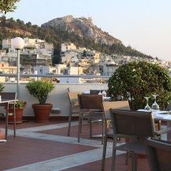 Отель Athens Zafolia Hotel Греция, Афины - 1 отзыв об отеле, цены и фото номеров - забронировать отель Athens Zafolia Hotel онлайн фото 6