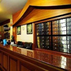 Отель Phuket Chaba Hotel Таиланд, Пхукет - 1 отзыв об отеле, цены и фото номеров - забронировать отель Phuket Chaba Hotel онлайн интерьер отеля фото 2