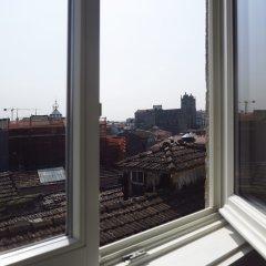 Отель Villa Lóios By Casa do Conto Порту балкон