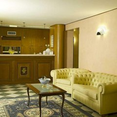 Отель Spagna Hotel Италия, Венеция - отзывы, цены и фото номеров - забронировать отель Spagna Hotel онлайн интерьер отеля