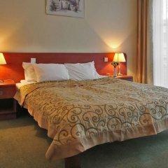Hotel Europa комната для гостей