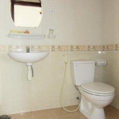 Отель AMY Нячанг ванная
