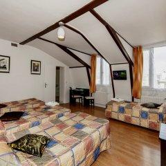 Hotel Amiot комната для гостей фото 2