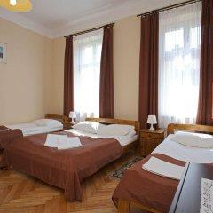 Enigma Hotel Apartments Краков комната для гостей