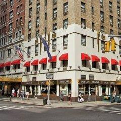 Отель Wellington Hotel США, Нью-Йорк - 10 отзывов об отеле, цены и фото номеров - забронировать отель Wellington Hotel онлайн фото 4