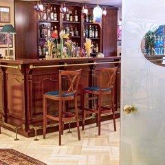 Nicola Hotel гостиничный бар