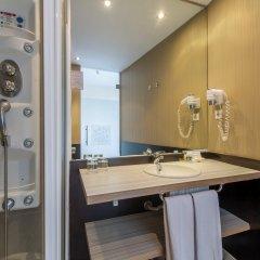 Отель Petit Palace Chueca ванная фото 2