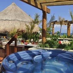 Maya Villa Condo Hotel And Beach Club Плая-дель-Кармен фото 6