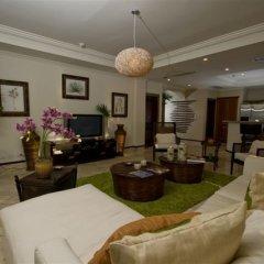 Отель Aquamarina Luxury Residences Доминикана, Пунта Кана - отзывы, цены и фото номеров - забронировать отель Aquamarina Luxury Residences онлайн комната для гостей фото 4