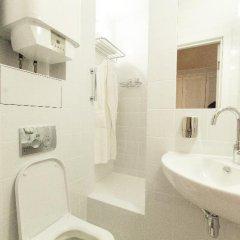 Apart-hotel Naumov Sretenka 3* Стандартный номер разные типы кроватей фото 44