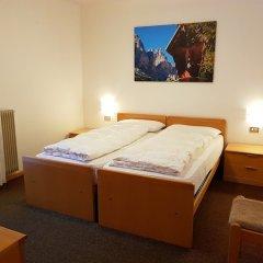 Отель Residence La Zondra Долина Валь-ди-Фасса сейф в номере