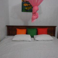 Отель Serene Residence Шри-Ланка, Калутара - отзывы, цены и фото номеров - забронировать отель Serene Residence онлайн комната для гостей фото 3