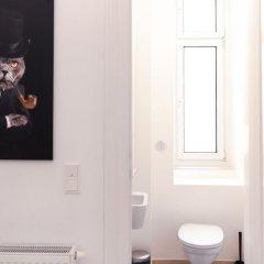 Апартаменты My City Apartments - Luxury & Good Vibes Вена интерьер отеля фото 3
