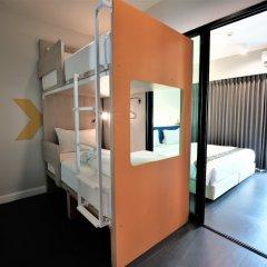 Отель iSanook Таиланд, Бангкок - 3 отзыва об отеле, цены и фото номеров - забронировать отель iSanook онлайн фото 13