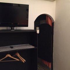 Отель Dar Rif Марокко, Танжер - отзывы, цены и фото номеров - забронировать отель Dar Rif онлайн сейф в номере