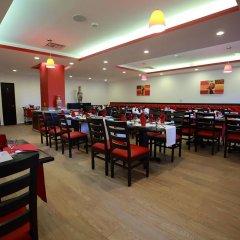 Отель GR Solaris Cancun - Все включено питание фото 4