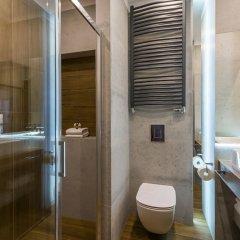 Отель Patio Польша, Вроцлав - отзывы, цены и фото номеров - забронировать отель Patio онлайн ванная фото 6