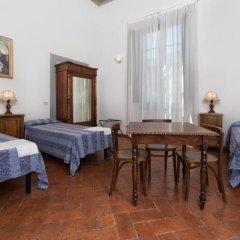 Отель Casa Santo Nome Di Gesu Флоренция удобства в номере
