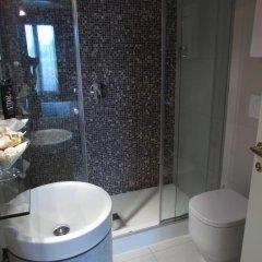 Отель Albergo Minuetto Адрия ванная