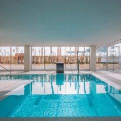 Отель Iberostar Alcudia Park бассейн фото 2
