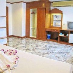 Отель Paradise Resortel Phuket удобства в номере фото 2