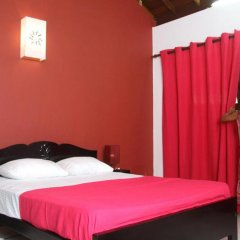 Отель Villa Taprobane комната для гостей