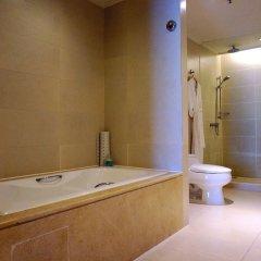 Отель Holiday Inn Guangzhou Shifu спа фото 2