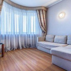 Отель Fortestate Na Dmitriya Ulyanova Москва комната для гостей