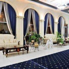 Парк Отель Ставрополь