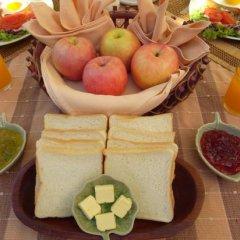 Отель Luckswan Resort питание фото 2