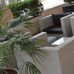 Hotel Sant'elena Римини балкон