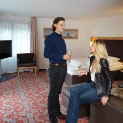 Отель Garni Testa Grigia Швейцария, Церматт - отзывы, цены и фото номеров - забронировать отель Garni Testa Grigia онлайн с домашними животными