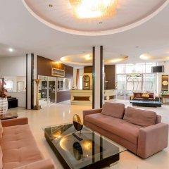 Отель SuperBed Otel комната для гостей фото 4