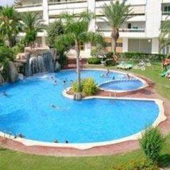 Отель Ona Jardines Paraisol Испания, Салоу - отзывы, цены и фото номеров - забронировать отель Ona Jardines Paraisol онлайн фото 15