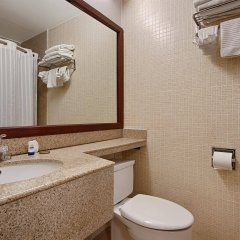 Отель Best Western Orlando West ванная
