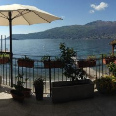 Hotel Beata Giovannina Вербания фото 2