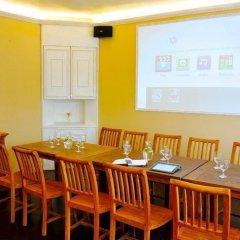 Отель Villa St. Tropez Прага помещение для мероприятий фото 2