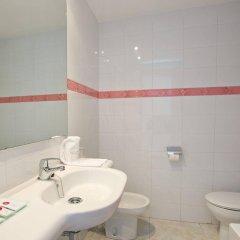 Hotel JS Miramar ванная фото 2