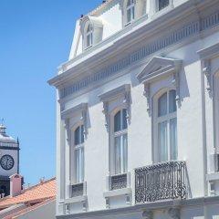 Отель Armazéns Cogumbreiro Понта-Делгада вид на фасад фото 2