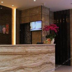 Отель Baowan Hotel Китай, Гуанчжоу - отзывы, цены и фото номеров - забронировать отель Baowan Hotel онлайн интерьер отеля фото 2