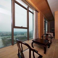 Jiyuan International Hotel балкон