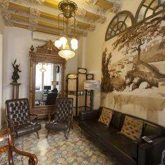 Отель El Petit Palauet интерьер отеля