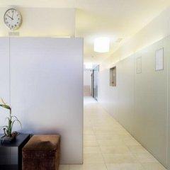 Отель Aparthotel Bcn Montjuic Барселона интерьер отеля