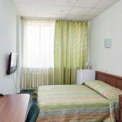 Отель Гармония Качканар комната для гостей фото 3