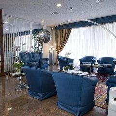 Hotel President сауна