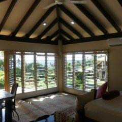 Отель Vosa Ni Ua Lodge Савусаву комната для гостей фото 5